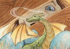 Dragon (prints $7)