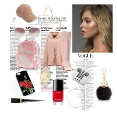 """""""Untitled #175"""" by estersc on Polyvore featuring Gianvito Rossi, Boohoo, Linda Farrow, rag & bone, Nine West, GUESS by Marciano, Chanel, Christian Louboutin, PhunkeeTree and Furla"""