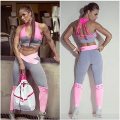 Top EFFORT and Legging WINNER! We  pink!  Shop now girls   ________________________________________ www.fitzee.biz Worldwide Shipping  Free international shipping for over $ 200 and free domestic shipping for orders over $ 100.  _______________________________________ #fitzeestore #lifestylefitness #brazilianactivewear #workoutleggings #workout #gym #fashionfitness #cardio #bodybuilding #gymclothes #womenworkout #instafit #yoga #pilates #workoutclothes #motivationalquote #health #fitness…