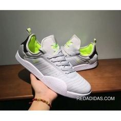 huge selection of 58e28 d05d1 EQT SILVAS Adidas EQT Bask ADV Mens Skateboard Shoes Silver Green New  Release