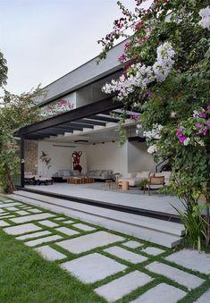 casa 9 - Jardim Botânico - Sabugosa Arquitetura #OutdoorsLiving