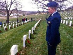 MOMMTP - Mt.Moriah Terrace Park Cemetery, Kansas City: Zane Smith - Wreaths Across America
