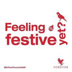 Feeling festive yet? Christmas is around the corner! #Forever #Christmas2016 http://aloi.st Scandinavia http://mls.flp.com English #salvevitae #purposedriven #Forever #aloevera #foreverproud #goalmapping #practitioner