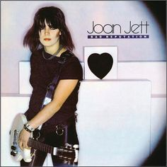 Joan Jett Bad Reputation on LP + Download Joan Jett is an originator, an innovator, and a visionary. As the leader of the hard-rocking Blackhearts, she's had eight platinum and gold albums and nine To
