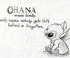 Ohana Means Family Quote Picture pics for lilo and stitch quotes this is my family best Ohana Means Family Quote. Here is Ohana Means Family Quote Picture for you. Ohana Means Family Quote stitch ohana means family quote blue greeting car. Best Family Quotes, Best Quotes, Family Sayings, Disney Family Quotes, Cute Family Quotes, Cute Life Quotes, Importance Of Family Quotes, Disney Quotes About Love, Missing Family Quotes