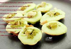 Resep Masakan Ikan Bumbu Serai | Resep Masakan Nusantara | recipe ...