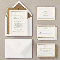 foil stamped scallop dots wedding invitation elizabeth maurice paper source a day pinterest paper source - Paper Source Wedding Invitations