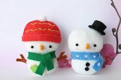 Image result for felt christmas decoration templates