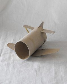 Activities: Cardboard Airplane