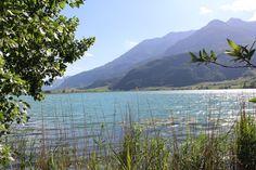 Eindrücke vom Kalterer See