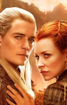 Love never dies. A TAURIEL AND LEGGY FANFIC!!! MUST READ!! TOO CUTE!!