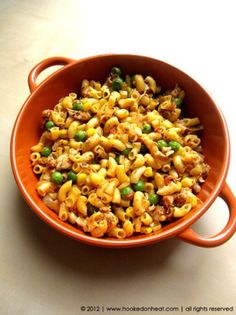 Indian style masala pasta recipe for holidays simmeredintradition recipe for masala macaroni taken from hookedonheat visit site for forumfinder Gallery