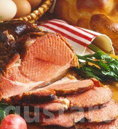 Lajos Mari konyhája - A húsvéti sonkáról