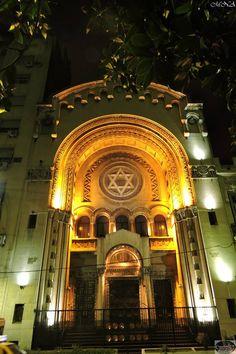 El Museo Judío de Buenos Aires