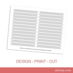 images about Party Printable Templates on Pinterest