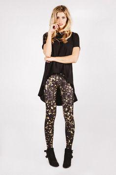GOLDDUST Fashion – Goldsheepclothing #goldsheep #bethegoldsheep #handmade