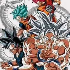 m Goku. m/ Goku Bluetooth Goku god Dragon Ball Gt, Dragon Z, Dragon Super, Gif Naruto, Fan Art, Manga Dragon, Ball Drawing, Akira, Anime Art