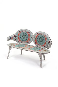 Campana Brothers' Amazing Furniture Designs Are All About The Art Deco Bespoke Furniture, Contemporary Furniture, Furniture Design, Decoration, Art Decor, Home Decor, Muebles Art Deco, Interior Design Inspiration, Furniture Inspiration