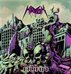 F#ck yea Havok old school thrash metal