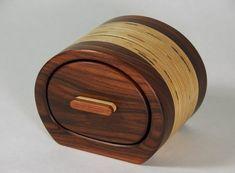 Bandsaw box ideas