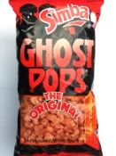 Simba Ghost Pops is one of the most awesome maize treats ever. South African Desserts, South African Recipes, Biltong, Vintage Toys, Foods, 80s Party, 90s Kids, Afrikaans