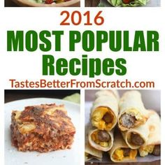Buffalo Chicken Stuffed Bread 2016 Most Popular Recipes from Best Apple Crisp Recipe, Most Popular Recipes, Favorite Recipes, Fruit Salad Recipes, Easy Weeknight Meals, Meals For The Week, Dinner Recipes, Restaurant Recipes, Meal Planning