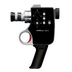 Bellami New Retro HD-1 Camera