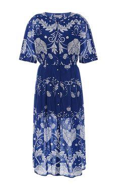 Alice McCall Printed Dress
