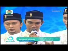 Nasyid Salsabil Aceh 30 Juni 2015 | Atjeh.id