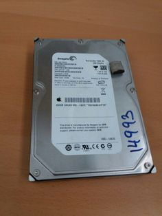 Data Recovery Seagate model ST3250820AS capacity 250GB Call Data Doctor London on 02073942529 for a Seagate model ST3250820AA 250GB Data Recovery today.