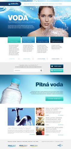 Aquel 2013 #webdesign Web Design, Design Web, Website Designs, Site Design