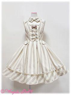 Angelic Pretty Online Shop-Jumper Skirt