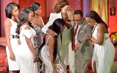 REAL HOUSEWIVES OF ATLANTA Reunion 3: It Finally Gets Real - http://movietvtechgeeks.com/real-housewives-of-atlanta-reunion-3-it-finally-gets-real/-Well, it is finally here. The last episode (number 25 to be exact) in the three-part reunion of the Real Housewives of Atlanta Season 7. For those that hadn't seen it we wanted to wait a week so you had a chance, but if you've not here it is anyway.