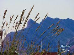 Atelier Kari naturdekorasjoner og kranser Vacation Memories, Mountains, Nature, Atelier, Naturaleza, Nature Illustration, Off Grid, Bergen, Natural