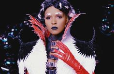 Watch Grimes and Janelle Monae slay in video for 'Venus Fly'