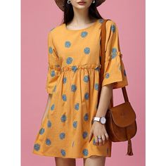 Cheap Fashion online retailer providing customers trendy and stylish clothing including different categories such as dresses, tops, swimwear. Stylish Dress Designs, Stylish Dresses, Simple Dresses, Pretty Dresses, Casual Dresses, Short Dresses, Fashion Dresses, Frilly Dresses, Beige Dresses