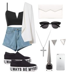 """party/walk"" by cat-horan-446 ❤ liked on Polyvore"