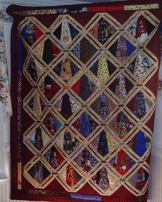 Amish Bow Tie Quilt Pattern - Quilt Patterns Free Quilt Patterns ... : necktie quilt patterns - Adamdwight.com
