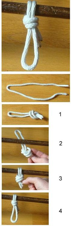 Learn how to tie the First Class Scout Badge Knot over at the Boy Scout Trail website. Not a particularly useful knot nor extraordinarily decorative but one really ought to know how it is tied.
