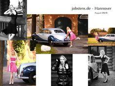 Photos: jobstens.de - Hannover August 2015 Model> Shadow of the Sun  #portraitphotography #beauty #fashion #model #photography #leather #oldtimer #car #leder #black #schwarz #rock #rockig #outdoor #bmw #polkadot #gothic #retro #vintage #rockabilly #lifestyle #sommer #summer #photographer #shooting #photoshooting