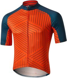 The Altura Icon Men's Short Sleeve Cycling Jersey in Tessalate Orange/Blue has a bold graphic design with bright colours so you really stand out on the bike. It is designed for road cycling but can be used for any type of cycling. Cycling Tops, Cycling Shorts, Cycling Outfit, Road Cycling, Cycling Clothes, Cycling Art, Cycling Jerseys, Cycling Bikes, Design Kaos