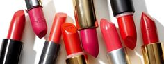 Many women are adopting a signature standout lipstick color—bright red, rich coral, vivid pink—to wear day or night with everything in their closet. Makeup companies have jumped on the bandwagon, bringing out bolder colors and bolder prices.