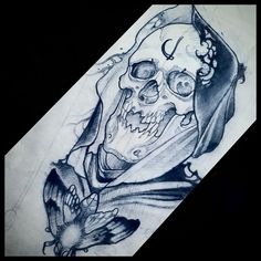 Dan Fletcher @blindvulture Death...Instagram photo | Websta (Webstagram)