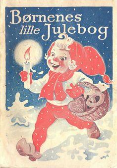 Vilhelm Hansen - The Children's small Christmas Book
