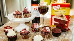 Home And Family Sandra Lee Champagne Cake Recipe