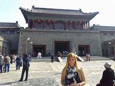 Tour Asia, Pekin - China. GOPRO (cap 5)