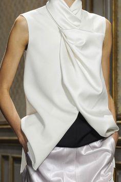 Céline at Paris Fashion Week Spring 2013 - StyleBistro