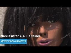 """Emerging from the hole whence we all come, visual and performance artists Narcissister + A.L. Steiner present """"Winter/Spring Collection"""". This Los Angeles-centric video blurs and fuses imageries of anatomy, landscape, technology, pleasure and leisure. The artists unite their shared interest in the performative body via the tropes of burlesque, vernacular of feminism and figurations of sensuality."""