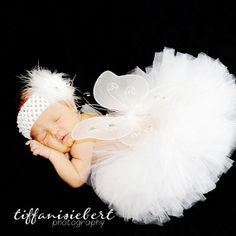 Angel costume..precious!