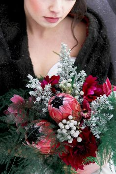 Wedding Bouquet of the Week